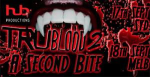 Hub Productions Tru Blood 2: A Second Bite
