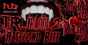 Hub Productions Tru Blood 2: A Second Bite