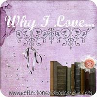 Why I Love Wednesdays...Who is Your Favorite Author?