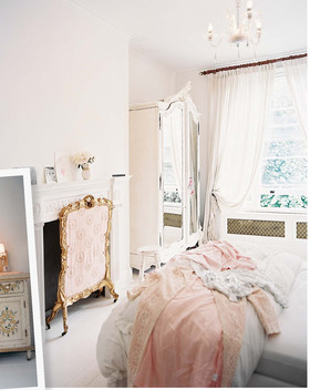 A peak inside the home of Shabby Chic's Rachel  Ashwell