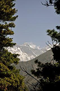 Himalaya 2011: Winds Delay Everest Bids