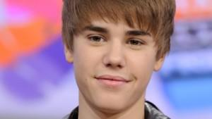 Justin Bieber tops the list of Celebrity Newcomers