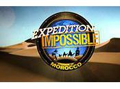 Expedition Impossible Starts June