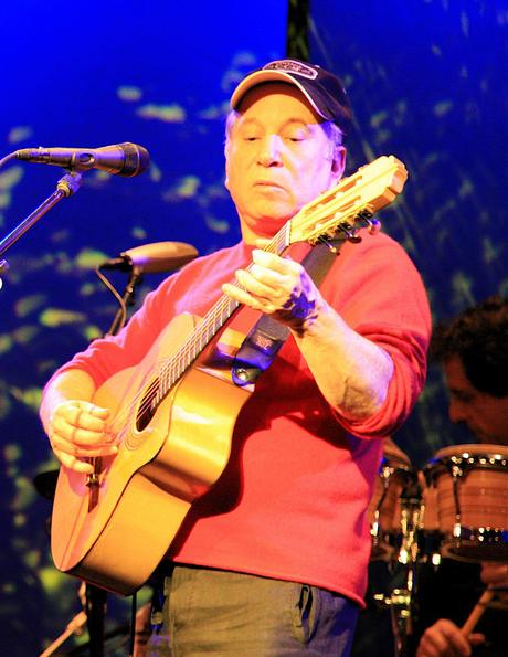 Paul Simon Live at The Chicago Theater