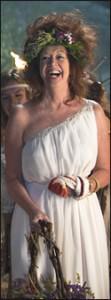 Patricia Bethune as Jane Bodehouse