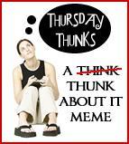 Thursday's Events (IV)