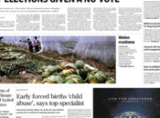 Fourth Day: South China Morning Post Design Evolves