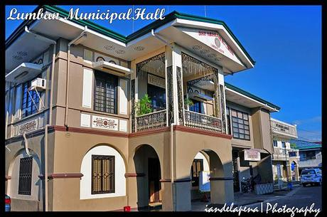 Lumban Municipal Hall