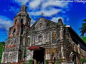 Laguna Church Series: Juan Bautista