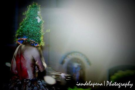 Infanta, Quezon: Rituals of repentance, April 22, 2011