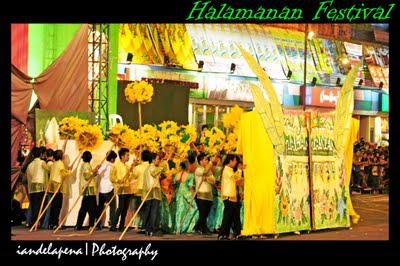 My Very First Aliwan Festival April 16, 2011