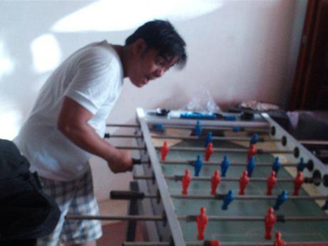 Boracay, Aklan November 2009