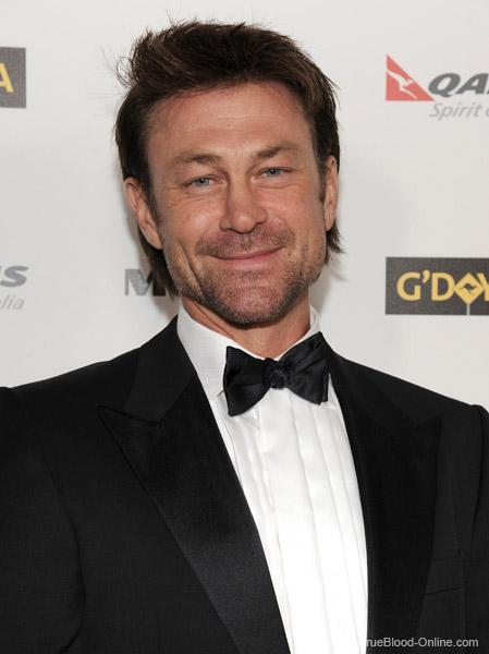 Grant Bowler and Marshall Allman to attend Bitten 2