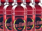 True Blood Drink Available Plastic Bottles