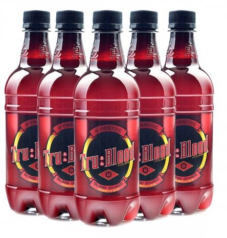True Blood drink now available in plastic bottles
