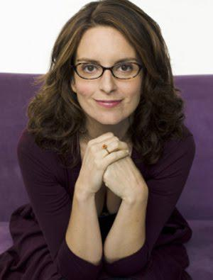 Tina Fey on Over-Thinking It