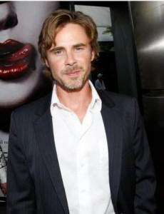 True Blood's Sam Trammell (Sam Merlotte)