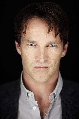 Q&A; With True Blood's Stephen Moyer
