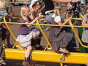 Pedal Powered Children