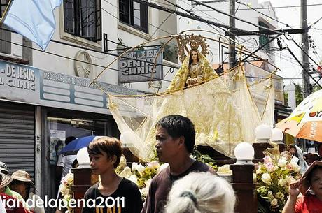 The Obando Town Fiesta: Santa Clara Feast Day