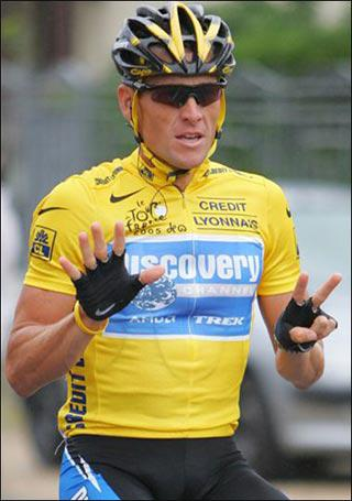 Tyler Hamilton Accuses Lance Armstrong Of Doping