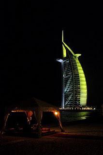 Dubai in 48 Hours