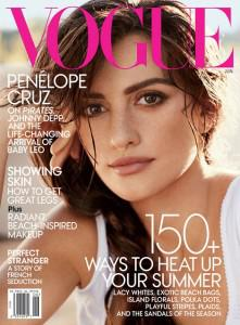 penelopecruz vogue 221x300Fab Find Friday: Penelope Cruz