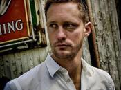 Alexander Skarsgård Discusses True Blood Life Military with