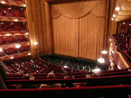 The Metropolitan Opera User's Guide