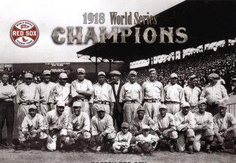 Fox Ruins Baseball #5482