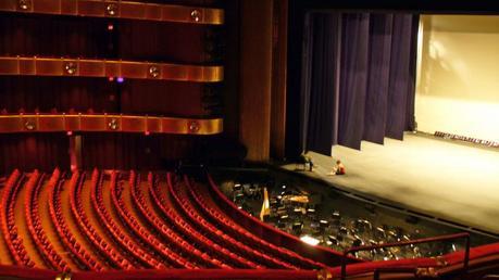 Opera Company Goes Rogue