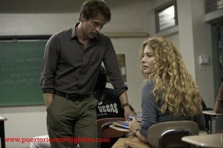 "More photos from ""The Caller"" with Stephen Moyer"