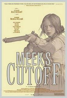 Meek's Cutoff (Kelly Reichardt, 2011)