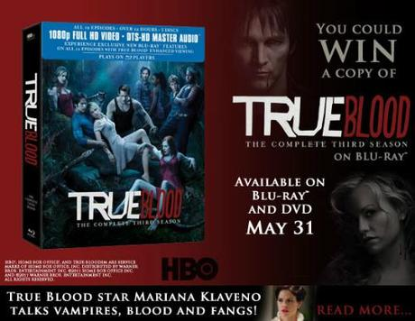 True Blood Contest Exclusive To Canadians