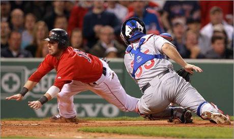 Sox Enter Eternity Winning Seven Straight