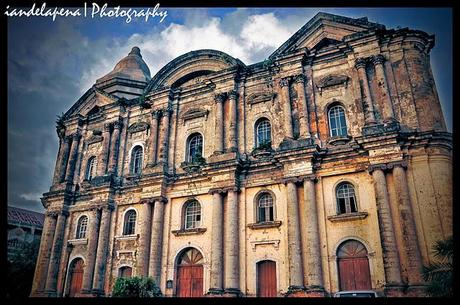 Taal Church: A Church's Journey To Survival
