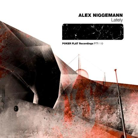 Poker Flat to release new EP from Alex Niggemann