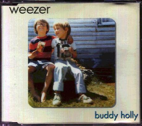 Retroversion: Weezer- Buddy Holly
