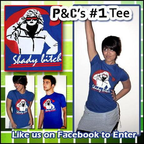 Like P&C; on Facebook – You Could Win a Free Funny T-shirt!