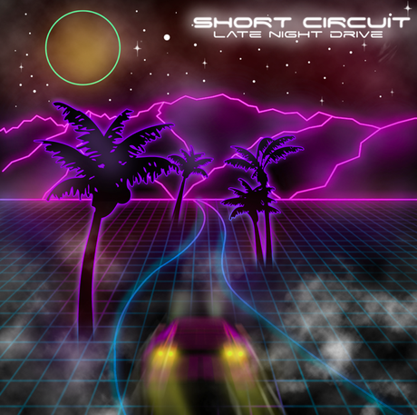 Short Circuit to release debut EP May 23rd