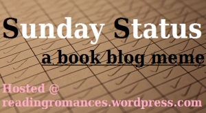 Sunday Status – May 21