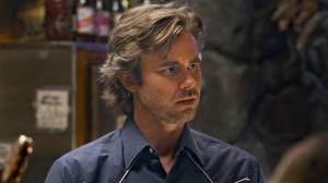 Sam Trammell as Sam Merlotte