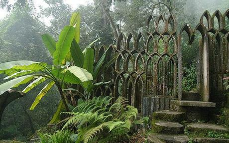 Las Pozas - Surreal Eden Of The Jungle