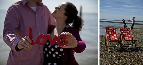 seaside engagement shoot Allison Dench (7)