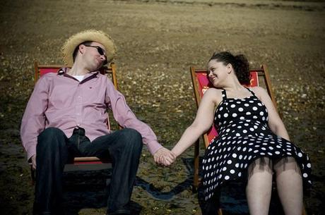 seaside engagement shoot Allison Dench (9)