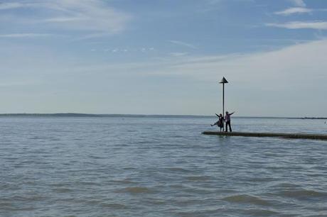 seaside engagement shoot Allison Dench (8)
