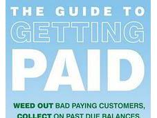 Michelle Dunn's Newest Book, Guide Getting Paid