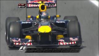 Barcelona - Race