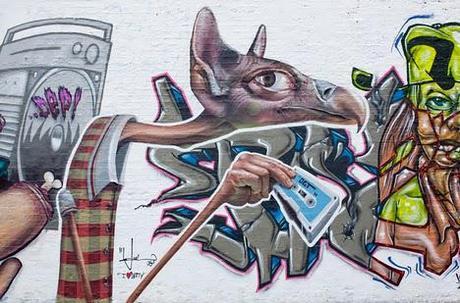 Inkfetish - Dep - Belin - Tizer Mural