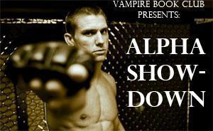 Alpha Showdown: Eric Northman VS Raphael